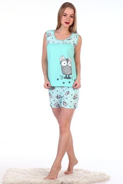 Купить пижамы в Казани